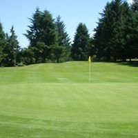 Springwater Golf Course