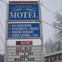 Gold Pan Motel