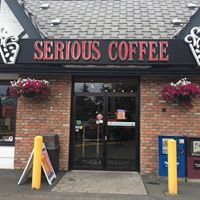 Serious Coffee Parksville