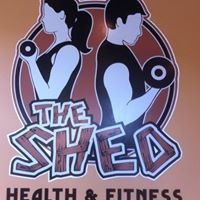 The Shed Health And Fitness