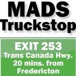 Mads Truckstop / Acorn Restaurant