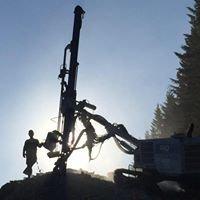 McCallum Rock Drilling