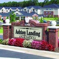 Ashton Landing