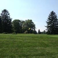 Peddie School Golf Course