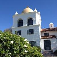 Hearst Hacienda Lodge