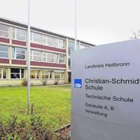 Christian-Schmidt-Schule