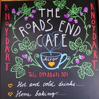 The Road's End Cafe