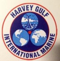 Harvey Gulf International Marine Dock