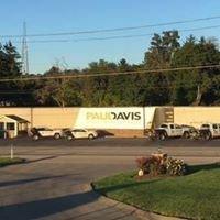 Paul Davis of Western PA