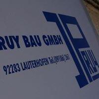 Josef Pruy Bau GmbH