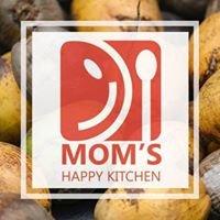 Mom's Happy Kitchen