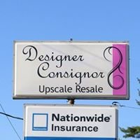 Designer Consignor of Peters Township