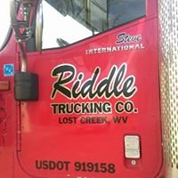 Riddle Trucking Company