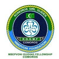 Komoros Girl Guides Mbepvoni Foundation - KGGMF Comoros - Indian Ocean