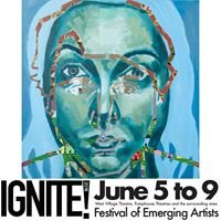 Ignite Festival of Emerging Artists