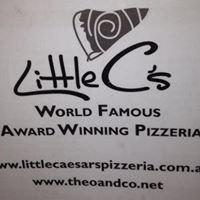 Little Ceasers Pizzeria Mundaring