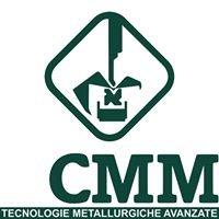 CMM Taglio Laser