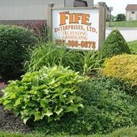 Fife Landscaping & Excavating