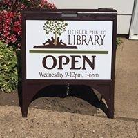 Heisler Public Library