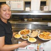 Pammie's Soul Food Restaurant