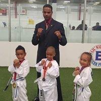 Soaring Eagles Taekwondo Academy