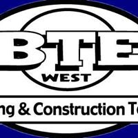 BTE West Mining and Construction Tools