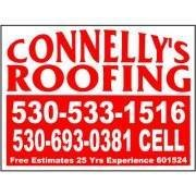 Connelly's Professional Services Roofing