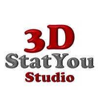 3D StatYou Studio