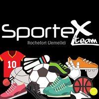Sportex Team - Print