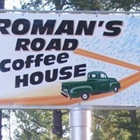 Romans Road Coffeehouse