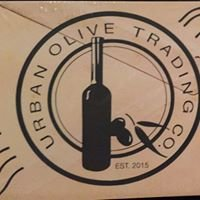 Urban Olive Trading Co.