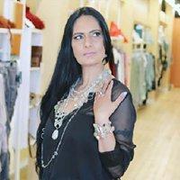 Bhawana Clark Jewellery