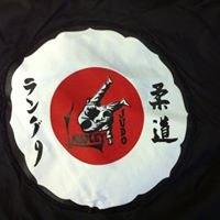 Judo Club, Langley