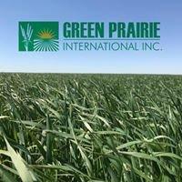 Green Prairie International