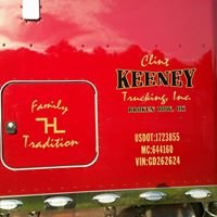 Clint Keeney Trucking, Inc.