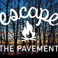 Escape the Pavement