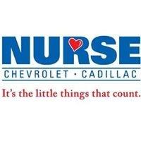 Nurse Chevrolet Cadillac