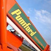 Pumford Construction, Inc.
