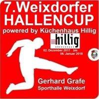 Weixdorfer Hallencup