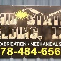 Mid State Welding,LLC.