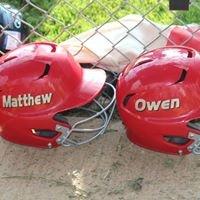 New Philadelphia Pee Wee Baseball League, Inc.