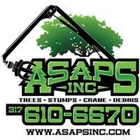 ASAPS Inc