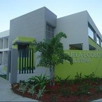 Escuela Ecologica De Dorado