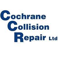 Cochrane Collision Repair Ltd