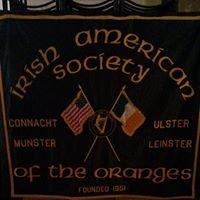 Irish American Society of the Oranges