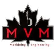 MVM Machining
