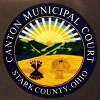 Canton Municipal Court Community Service  Road Crew