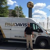 Paul Davis of West Knoxville