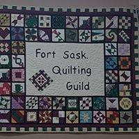 Fort Sask Quilt Guild