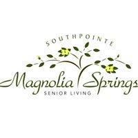 Magnolia Springs Southpointe